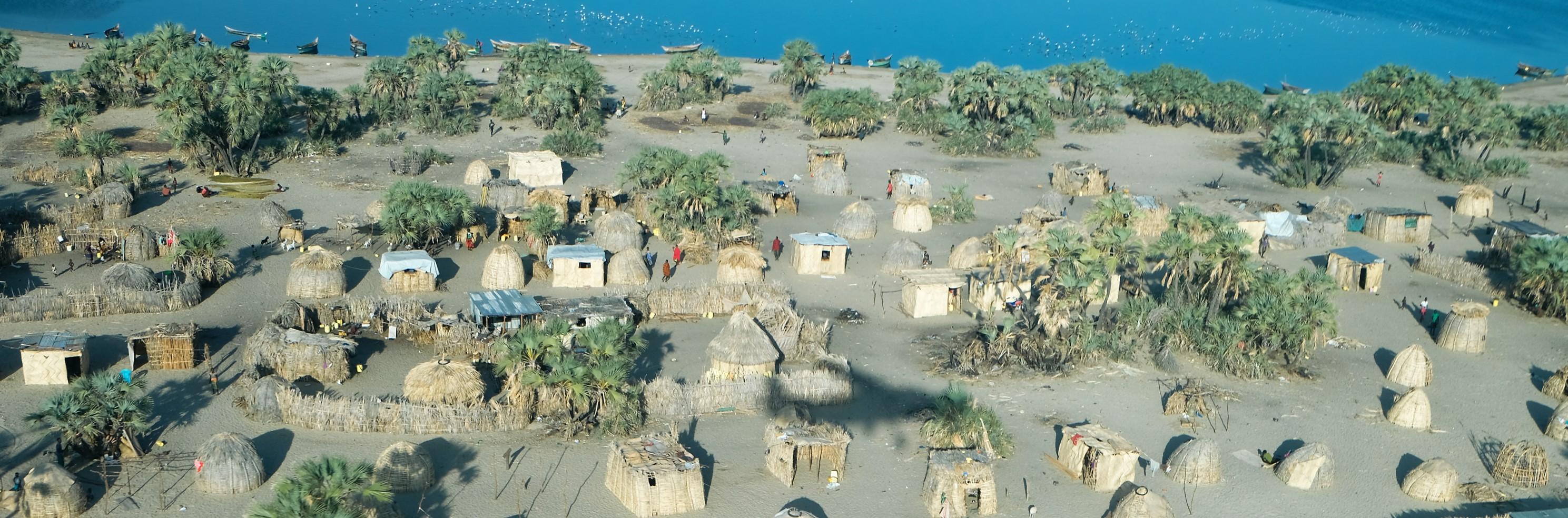 Turkanasee